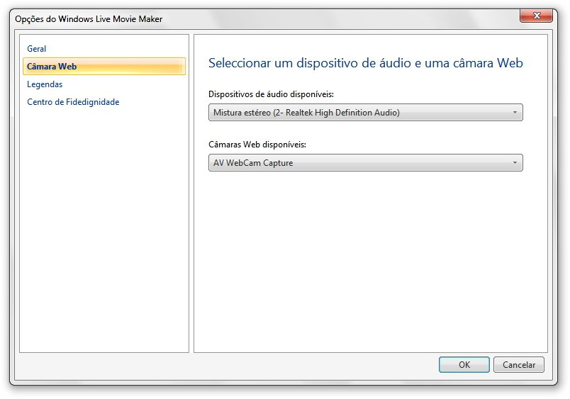 Windows Movie Maker não dá som Opes_do_Windows_Live_Movie_Maker-2012-01-24_21.10.27