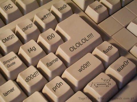 OMG, LOL e <3 entram para o dicionário inglês SS-2011-03-25_21.04.38