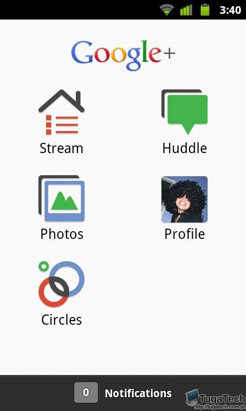 [Análise] Google Plus - Testamos a nova rede social da Google SS-2011-07-07_15.40.36