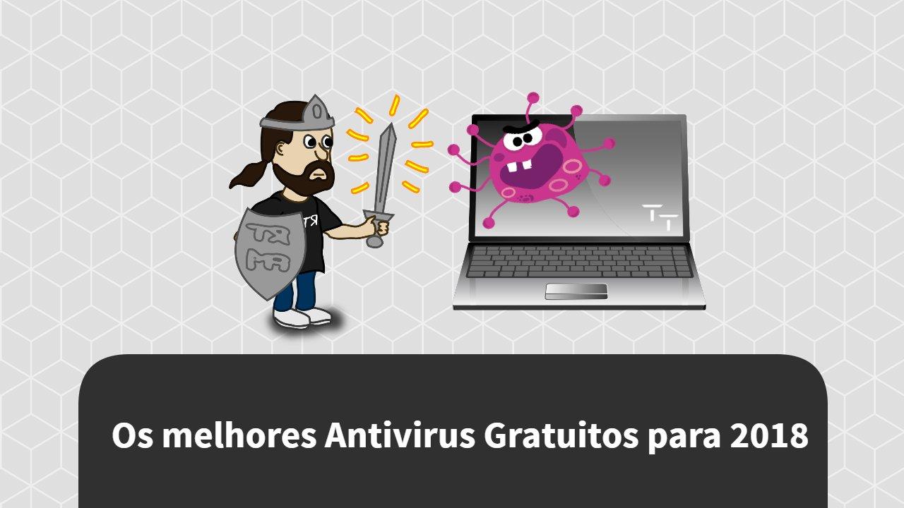 antivirus para 2018