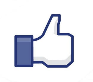 Like do Facebook