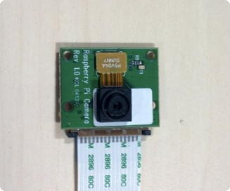 Camara do Rasberry Pi