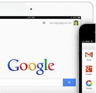 Google e iOS