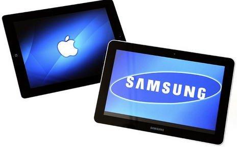 Samusung vs Apple