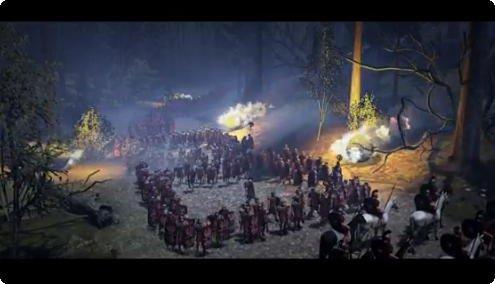Total War: Rome II