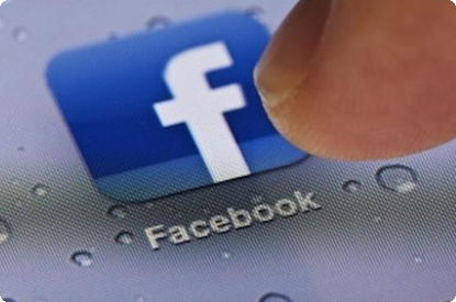 Facebook Home iOS