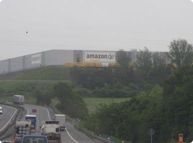 Amazon Alemanha