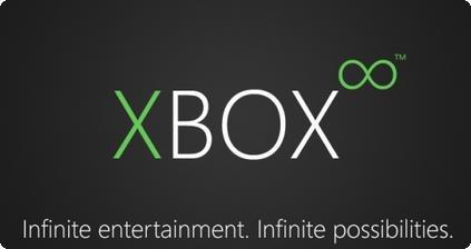Xbox Infinite