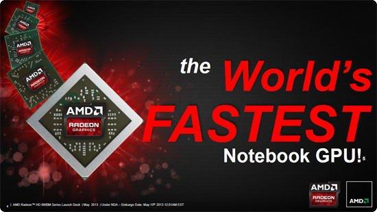 AMD Radeon 8970M