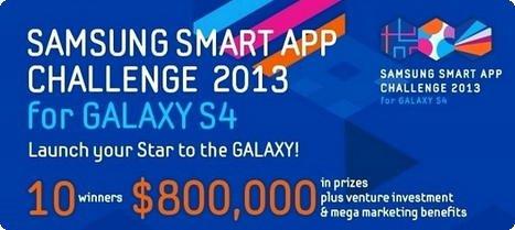 Samsung Smart App Challenge 2013