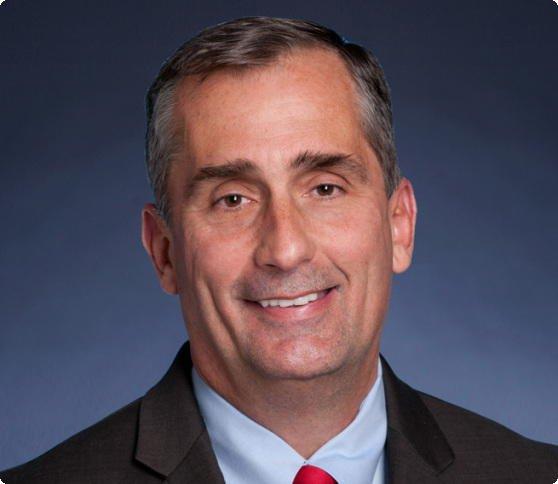 CEO Intel