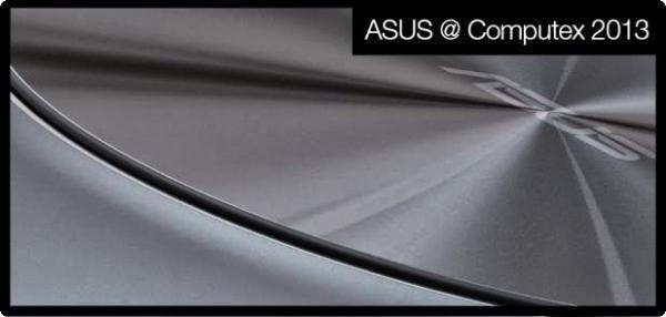 Asus Computex 2013
