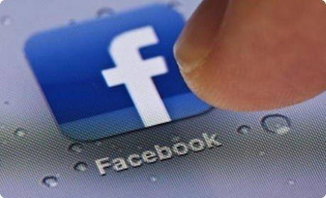 Facebook no iOS