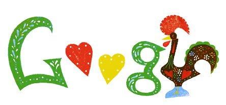 Google Dia de Portugal