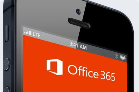Office no  iOS