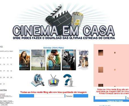 ACAPOR vs Cinema em Casa