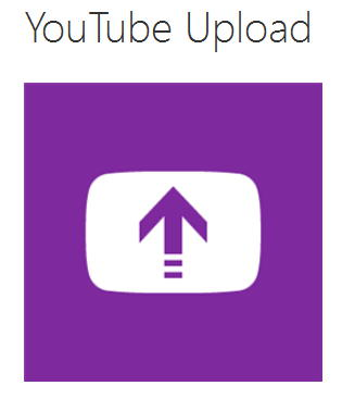 Youtube Upload Nokia