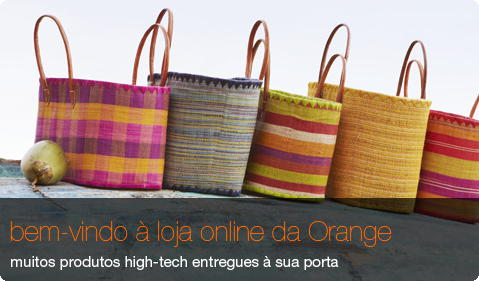 Orange em Portugal