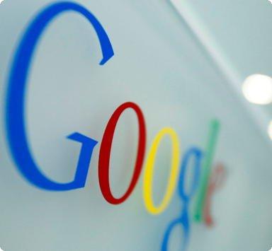 Logótipo da Google