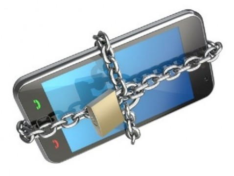 Smartphone safe