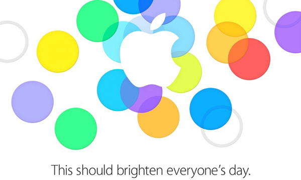 Apple 10 de Setembro