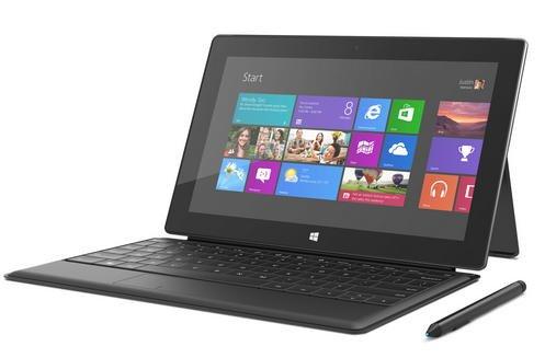 surface pro Microsoft