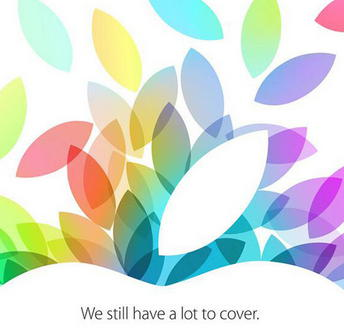apple event 22/10