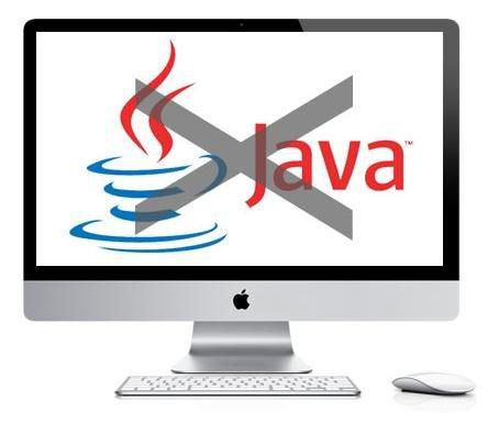 Java no OS X