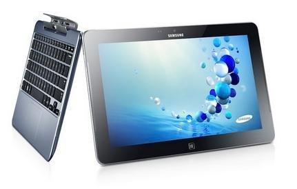 Samsung Smart PC ATIV