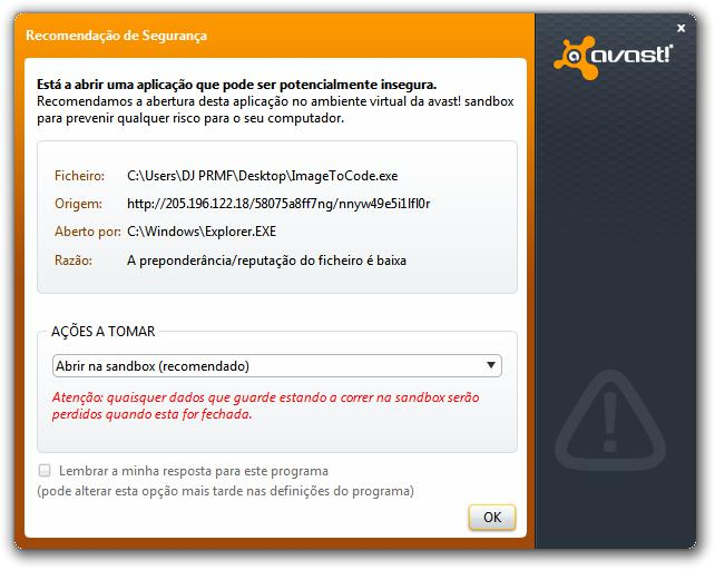 ImageToCode - Incorporar imagens em class's Visual Basic Tugatech-2012-11-18_18.10.42