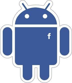 Facebook e Android