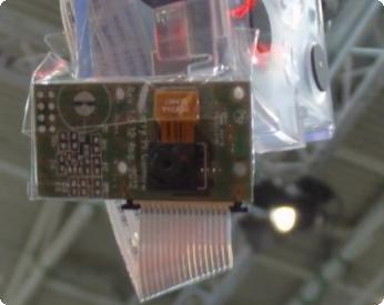 Camara para o Raspberry Pi
