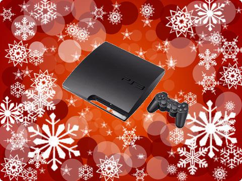 Playstation 3 no Natal