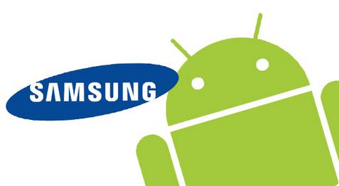 Samsung e Android
