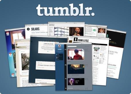 "Tumblr"""