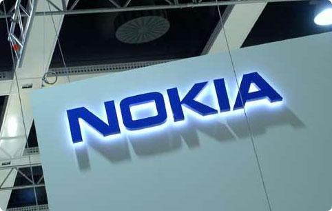 Nokia Logotipo