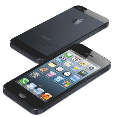 iPhone 5 na China