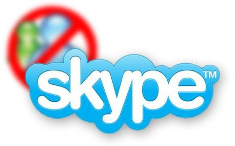 Skype e Windows Live Messenger