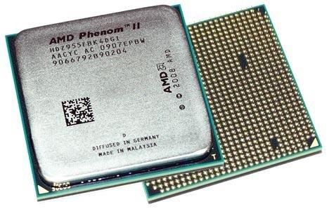 Processador da AMD