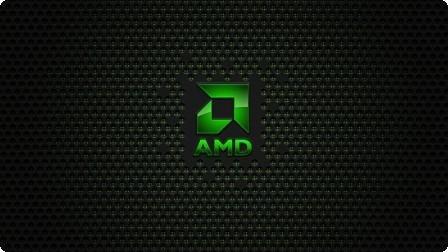 Logótipo da AMD
