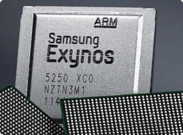 Chips Exynos