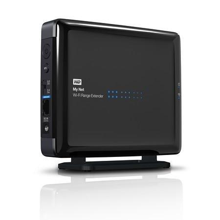 WD Wi-Fi Range Extender