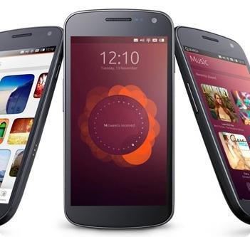 Ubuntu Phone OS