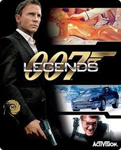 Jogo de James Bond