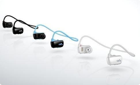 Sony Walkman W273