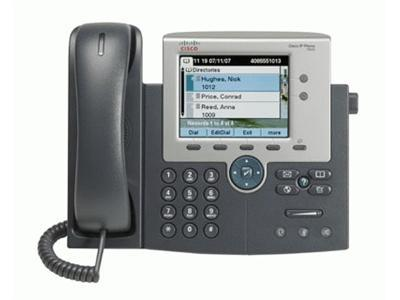 Telefone da Cisco