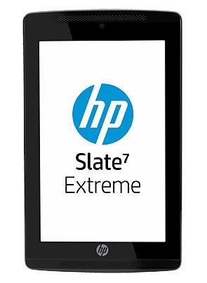 HP Slate7 Extreme