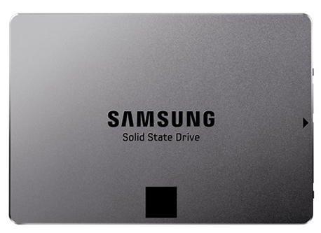 Samsung evo 840 msata