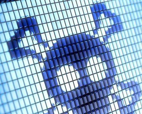 malware no yahoo