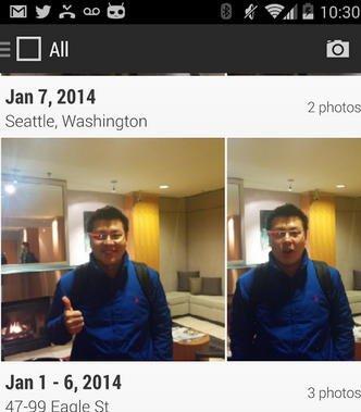 CyanogenMod galeria